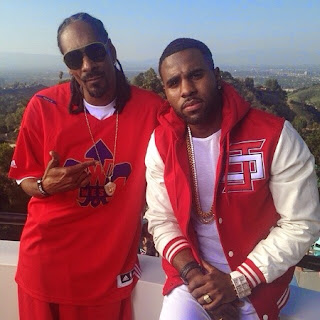 lirik lagu Jason Derulo Feat. Snoop Dogg - Wiggle Lyrics