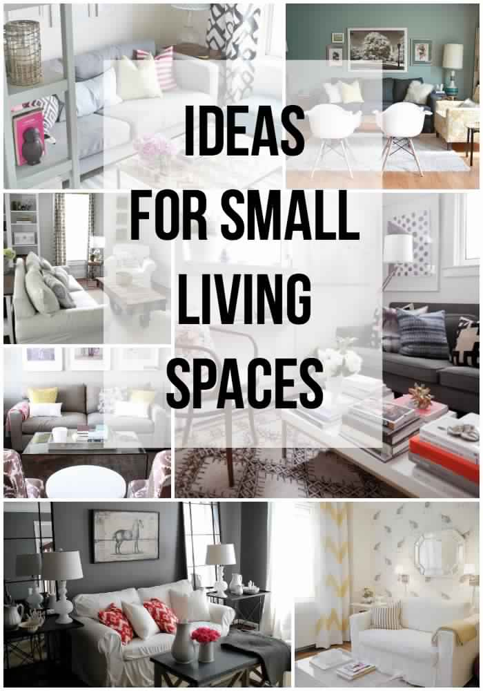 ideas for small living spaces diy craft projects