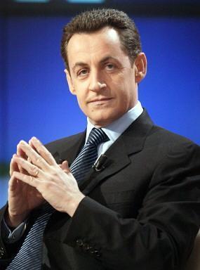 Pour qui allez vous votez en 2012? sarko1