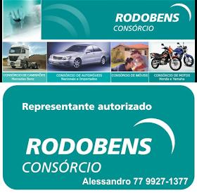 REPRESENTANTE RODOBENS (77)9927-1377