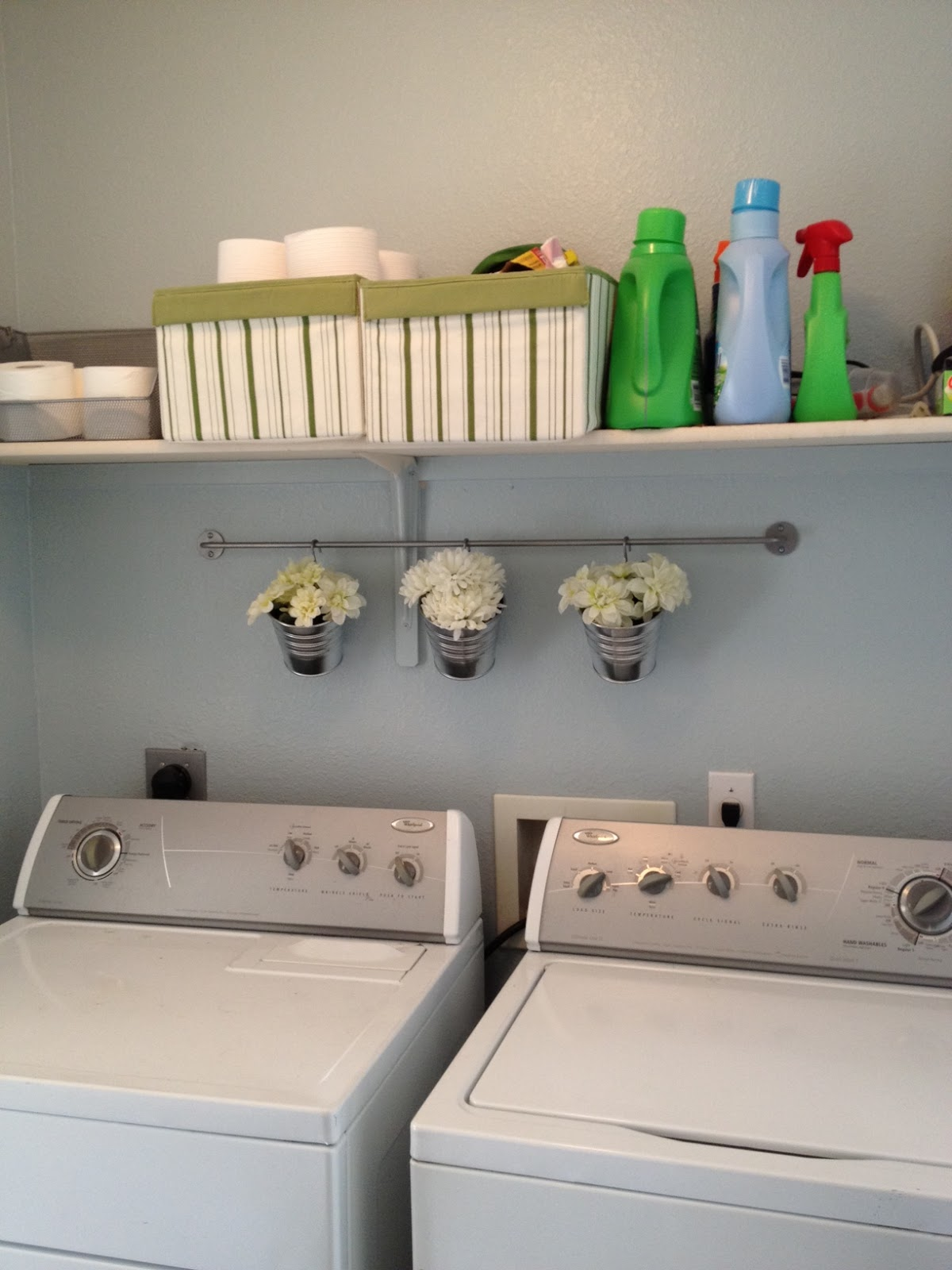 Cinsarah our laundry room for Utility rooms uk