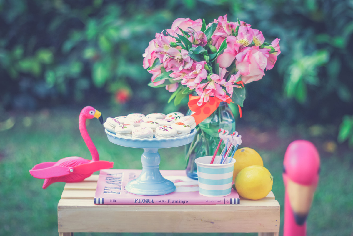 blog do math brasilia tom & sophie festas bella fiore