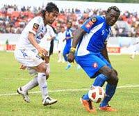 Hasil Pertandingan Persib Bandung menghadapi PSPS Pekanbaru 18 April 2011