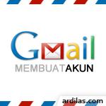 Gmail : Cara Mendaftar / Membuat Akun Email Baru