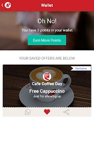 Free Cappuccino Niffler App