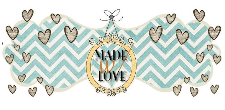 Made w/ Love