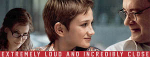 Extremely Loud and Incredibly Close (2011) - අභිරහස් යතුර
