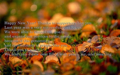 New Year Quotes, part 4