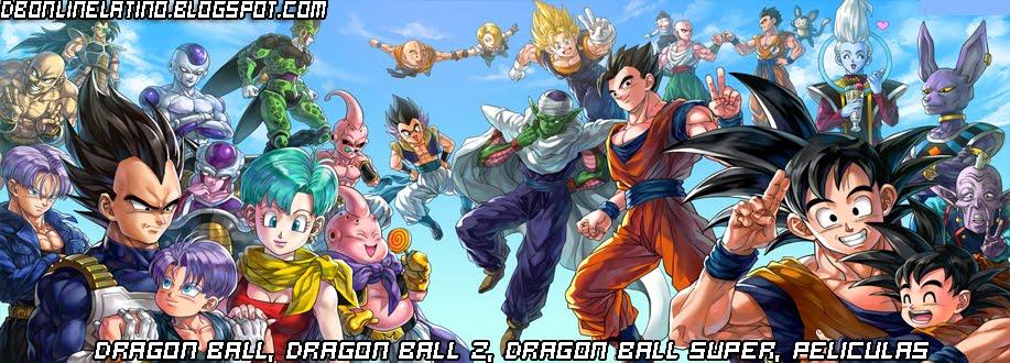 Dragon Ball Online Latino