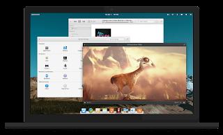Primera toma de contacto con Elementary OS Freya