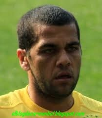 Daniel Alves Picture