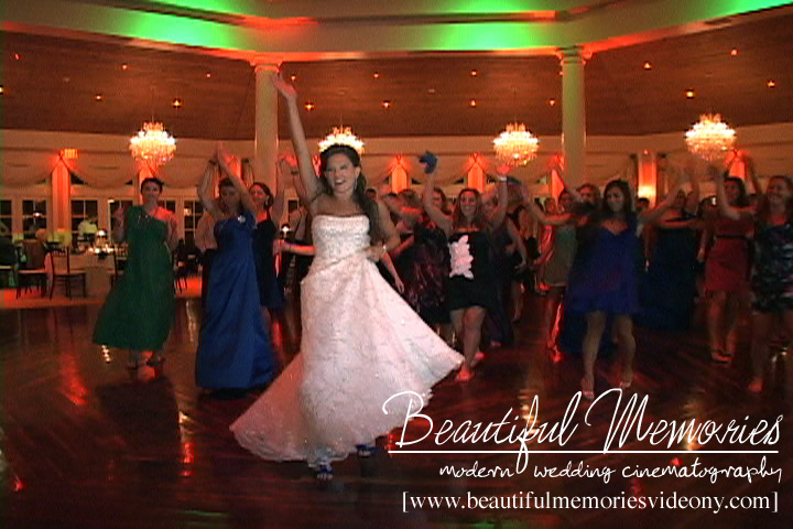 Beautiful Memories Blog Hudson Valley Wedding Cinematography New