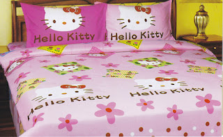 Millenia Hello kitty