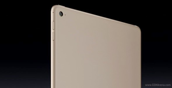 Apple introduced iPad Air 2: thinner and more powerful 1