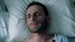 The Walking Dead - Capitulo 01 - Temporada 1 - Español Latino