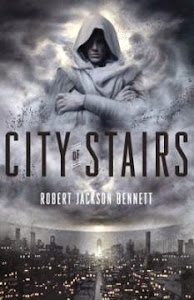 """City of Stairs"""