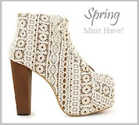 Shopping tip: Jeffrey Campbell shoes