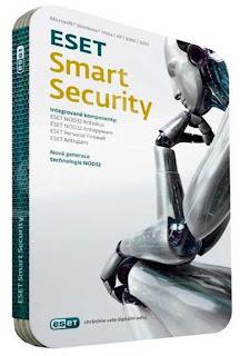 ESET Smart Security 6.0.306.0