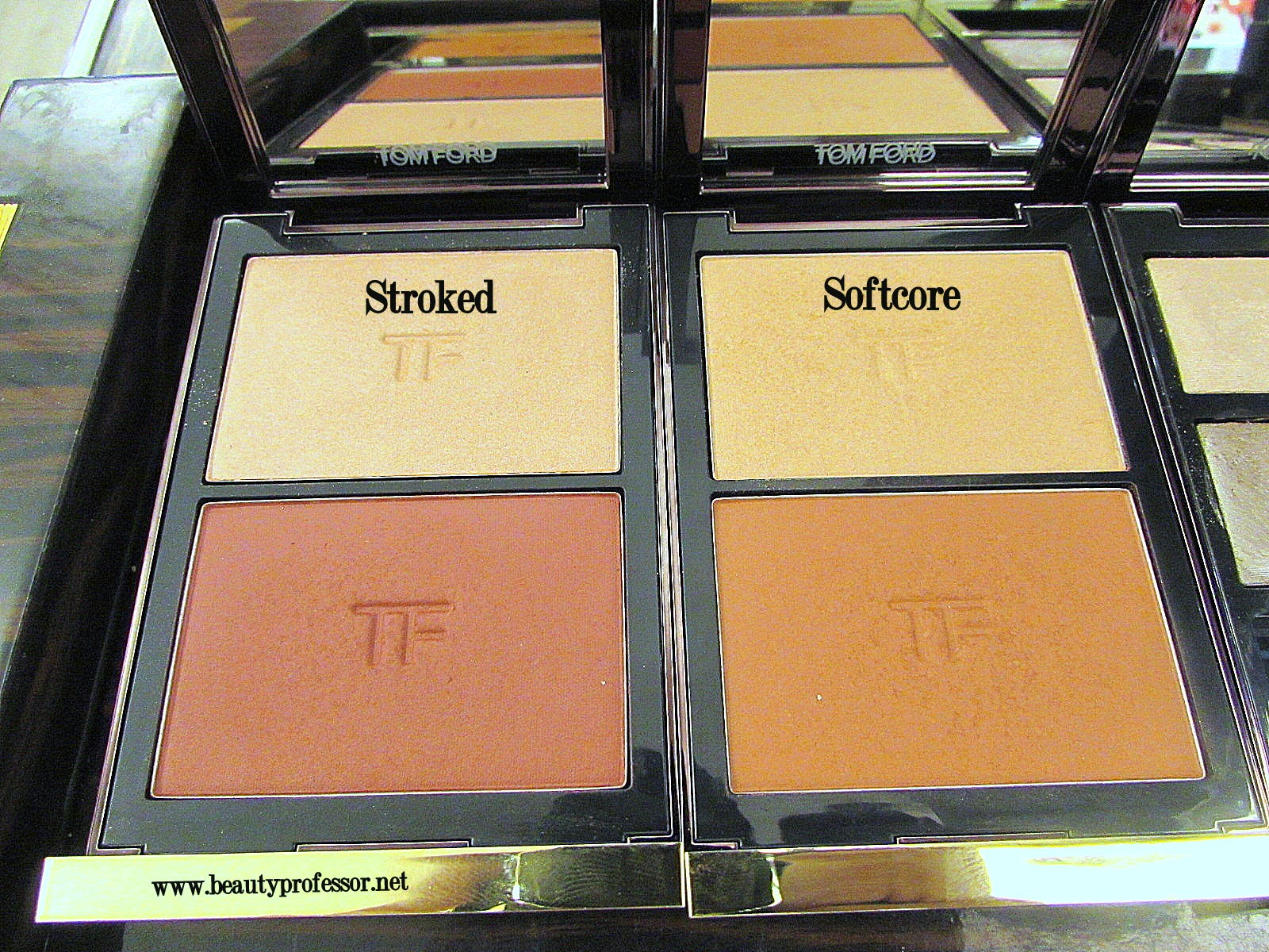 tom ford contouring cheek color duo stroked softcore swatches