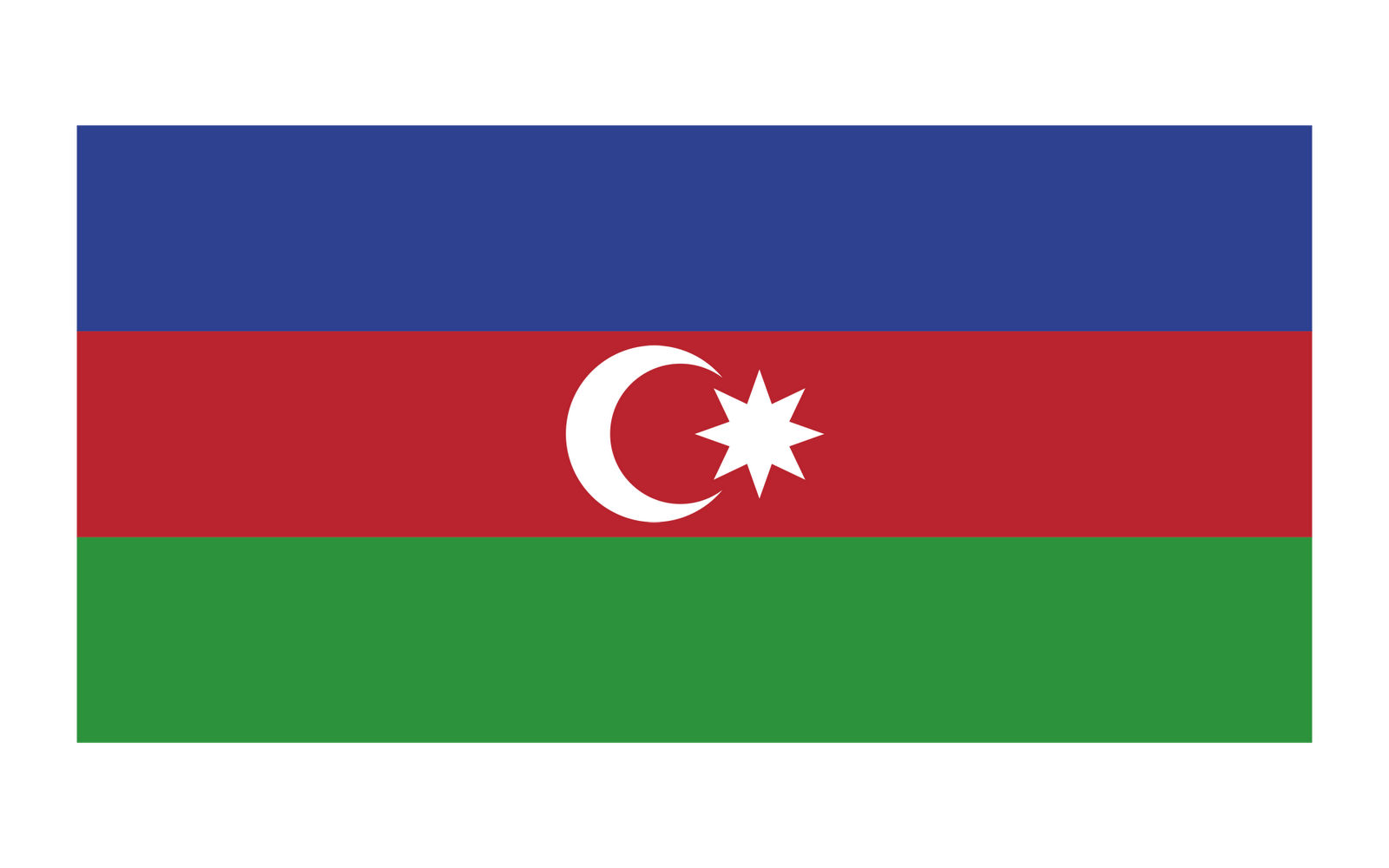 Azerbaijan Flag Hd Wallpaper