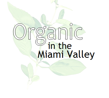 Organic in the Miami Valley