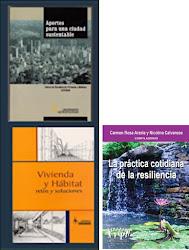 Mis libros editados