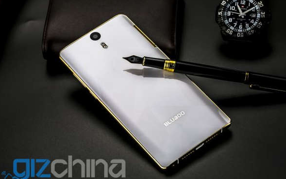 Bluboo Xtouch Pro