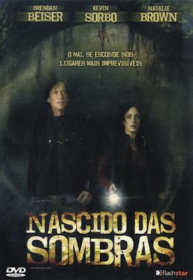 Nascido Das Sombras - DVDRip Dublado