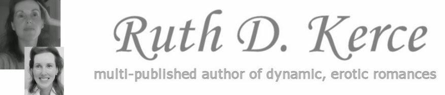 Ruth D. Kerce's Blog