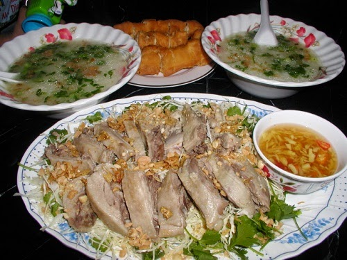 Most Specific Dishes in Vũng Tàu City (Part 1)2