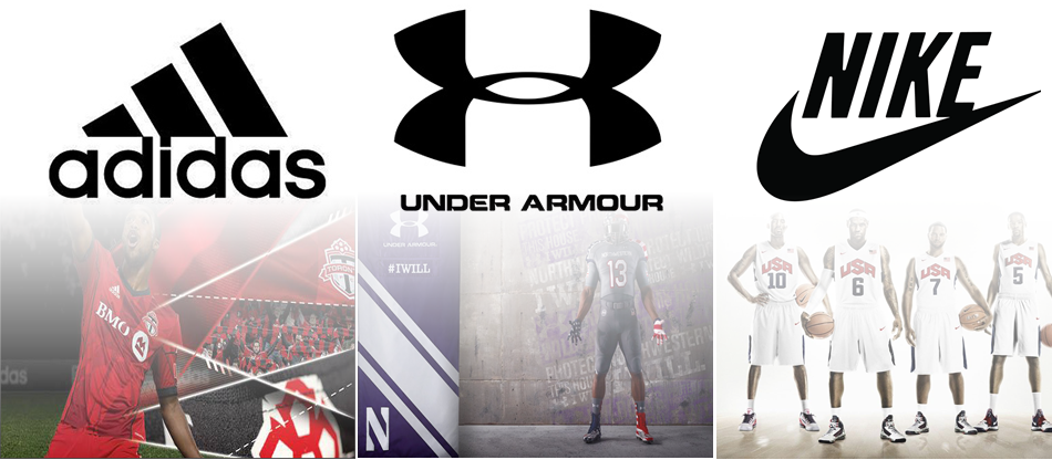 Best Brands For College Sports University Of Maryland News