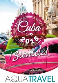 Viajes a Cuba 2015