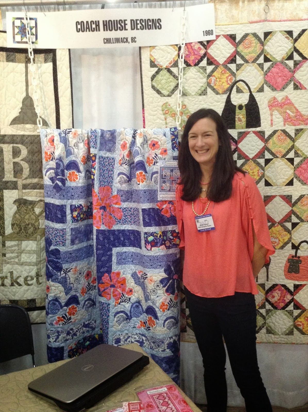 Barb Cherniwchan - Coach House Designs: My Quilt Market Friends and on muji house designs, chicken house designs, house house designs, coach nail designs, farm cottage designs, beautiful coach designs, american freedom designs, open air house designs, ralph lauren house designs, train depot designs, defensive house designs, disney house designs, lakeview house designs, woodstone designs, ford designs, coach promotions, school bus house designs, luxury row house designs, motor home house designs, boxcar house designs,