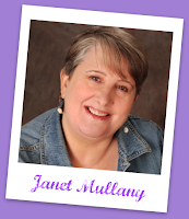 Author Interview + Giveaway with Janet Mullany