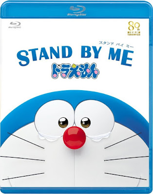 Stand By Me Doraemon 2014 Dual Audio 720p BRRip 750mb