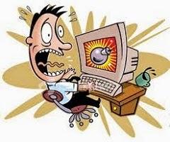 Penyebab Komputer Sering Restart Sendiri
