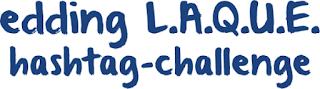 edding L.A.Q.U.E. hashtag-challenge POWERstattpüppchen