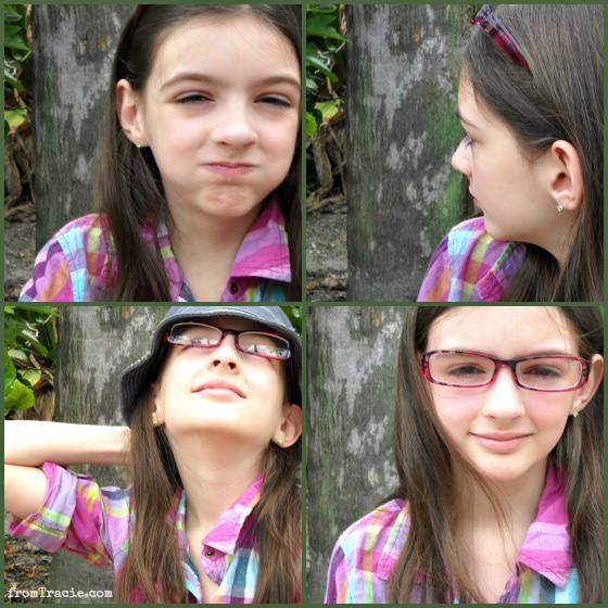 Katarina Ten Years Old