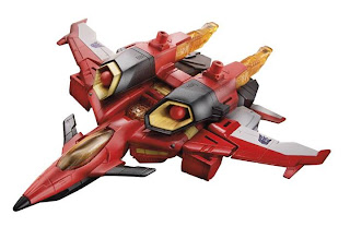 Hasbro Transformers Generations Armada Starscream Figure