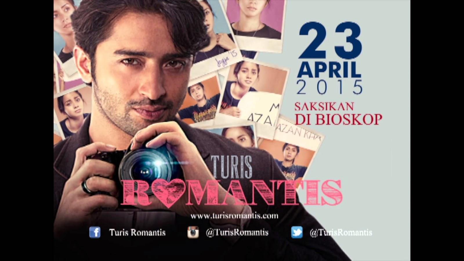 Download film Turis Romantis (2015)