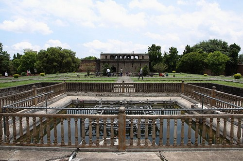 The Shaniwarwada Fort | Pune
