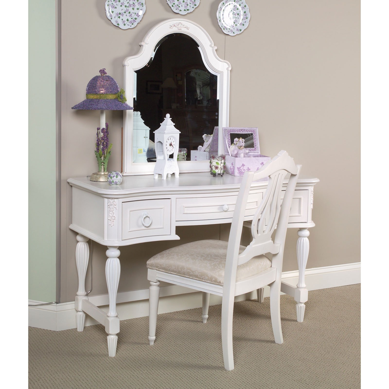 Http Dreamhome Design Blogspot Com 2011 10 Luxury Bedroom Vanity Html