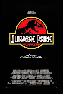 Jurassic Park (1993) Movie Hindi Dubbed Bluray 720p [800MB]