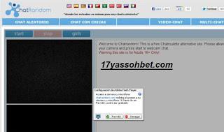Ücretsiz Kameralı Chat Odaları: Chatrandom.com