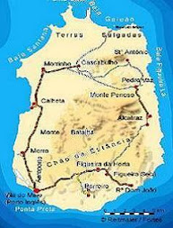 Ilha de Maio