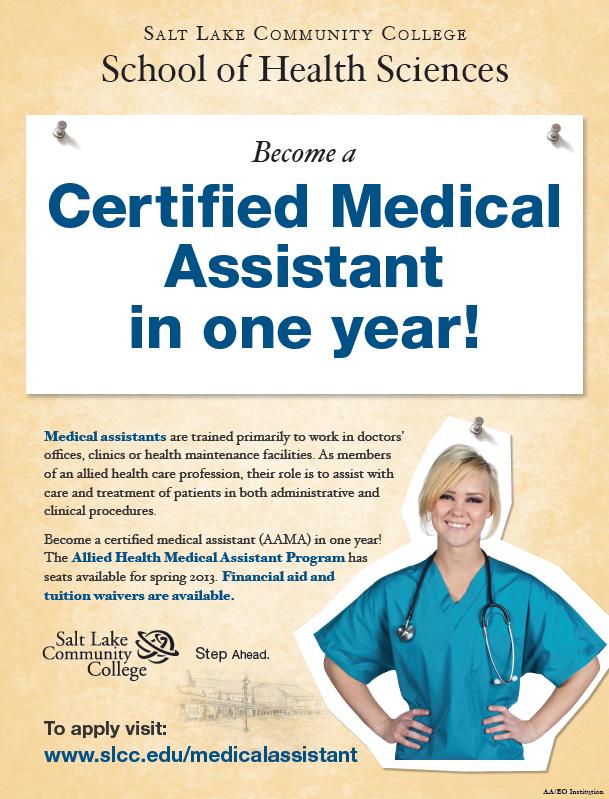 Qué es un asistente médico certificado – Formacion ES