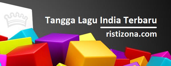 Chart Tangga Lagu India Terbaru