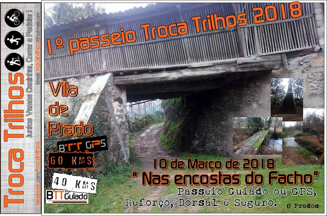 10MAR * VILA DO PRADO - BARCELOS