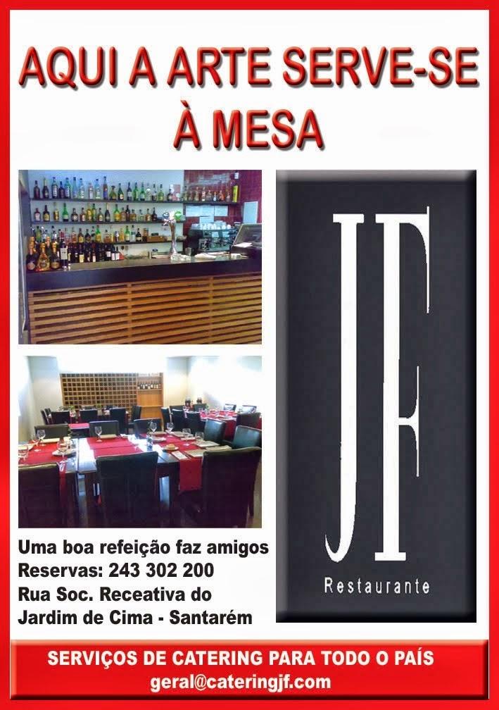 Restaurante JF