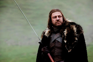 Game of Thrones Character Eddard 'Ned' Stark HD Wallpaper